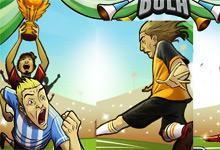 play Bola Soccer