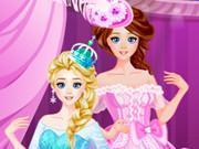 play Princess Royal Prom Closet
