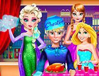 play Jack Cheating Elsa