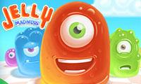 play Jelly Madness