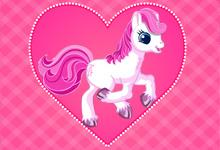 play The Cute Pony Care 2