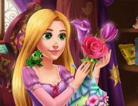 play Rapunzel'S Crafts