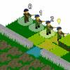 Modern Tactics game