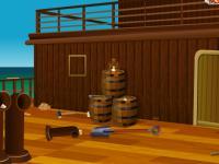 play Sea Rover Escape