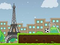 play Super Soccer Star 2016 - Euro Cup