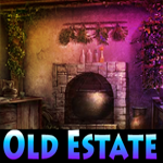play Old Estate Escape Game