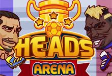 play Heads Arena Euro Soccer