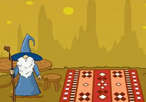 play A Wizards Journey Day 4 Game