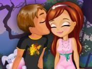 play A Kiss On A Tree