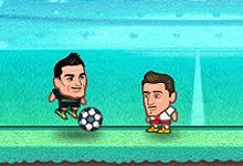 play Super Soccer Noggins