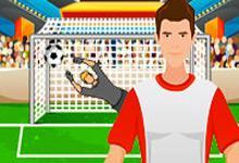 play Euro Penalty 2016