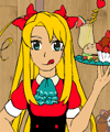 play My Cafe Creator Dress Up Game