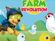 play Paw Patrol Farm Revolution