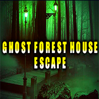 play Avm Ghost Forest House Escape
