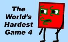 play World'S Hardest Game 4