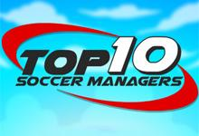 play Top 10 Soccer Managers