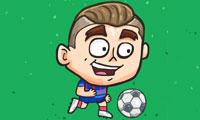 Soccer Simulator: Idle Tournament game