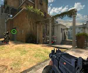 play First Commando 2