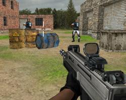 kongregate shooting games