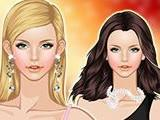 Winter Prom Dresses game