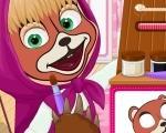 play Masha And The Bear Summer Vacation