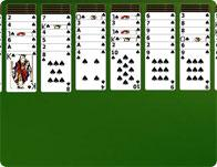 Play Spider solitaire game Game