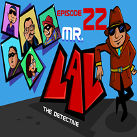 play Mr Lal The Detective 22