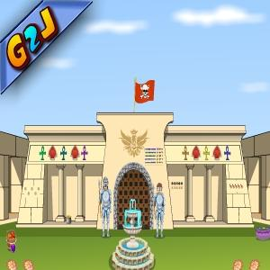 play Jolly King Rescue Escape