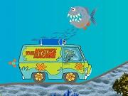 The Mystery Machine Ride 3 game