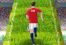 play Euro Soccer Sprinter
