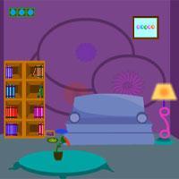 play Bonny Color Room Escape
