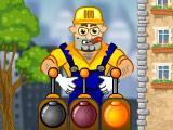 Building Demolisher 2 game