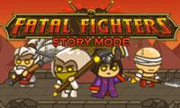 Fatal Fighters 2 game
