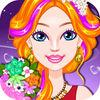 play Super Princess Wedding Day——Beauty Fantasy Salon/Cute Girls Makeup