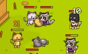 play Strikeforce Kitty Last Stand