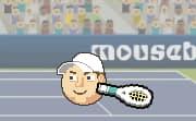 play Sports Heads Tennis Open