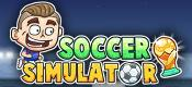 Soccer Simulator: Idle Tournament! game