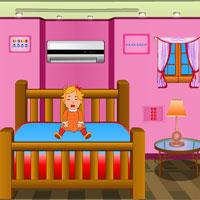 play Small Girl Hungry Escape 2
