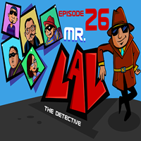 play Mr Lal The Detective 26