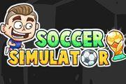 Soccer Simulator Idle Tournament game