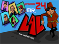 Mr Lal The Detective 24 game