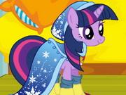 My Little Pony Winter Fashion 3 game