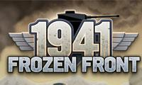 1941 Frozen Front game
