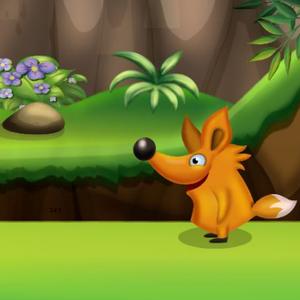 Nutty Fox Adventure