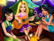 Disney Summer Camp