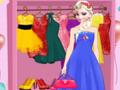 play Elsa Summer Prom Game