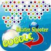 Bubble Skater Shooter