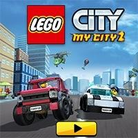 Lego My City 2 game