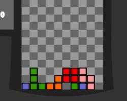 play Tetris Clone 2D