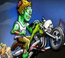 Zombies Super Race game